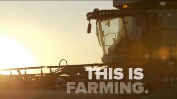 SD Corn Utilization Council TV Spot, \'This is Farming\'