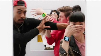 Android Wear TV Spot, 'Wear What You Want' Song by Shamir - Thumbnail 5
