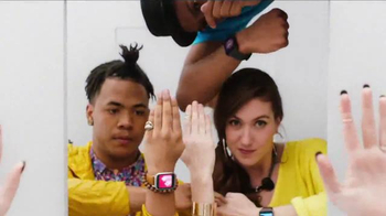 Android Wear TV Spot, 'Wear What You Want' Song by Shamir - Thumbnail 4