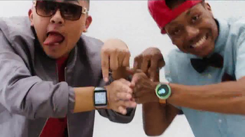 Android Wear TV Spot, 'Wear What You Want' Song by Shamir - Thumbnail 7