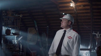 Orkin TV Spot, 'Attic' - Thumbnail 7