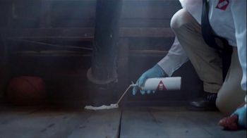 Orkin TV Spot, 'Attic' - Thumbnail 6