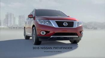 Nissan Bonus Cash TV Spot, 'Ends Soon'