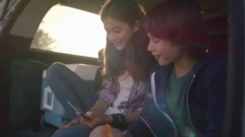 AT&T TV Spot, 'AT&T Strong Can: Goodnight' - Thumbnail 5