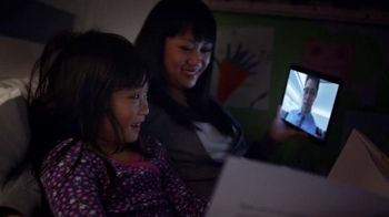 AT&T TV Spot, 'AT&T Strong Can: Goodnight' - Thumbnail 7
