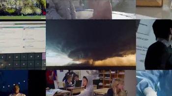 Microsoft Cloud TV Spot, 'Extreme Weather' - Thumbnail 8