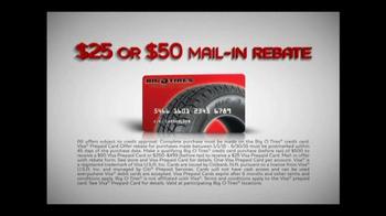 Big O Tires TV Spot, 'Guaranteed Low Prices' - Thumbnail 6