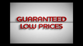 Big O Tires TV Spot, 'Guaranteed Low Prices' - Thumbnail 1