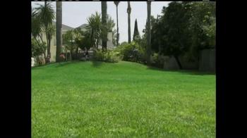 Hydro Mousse TV Spot, 'Your Lawn' - Thumbnail 1