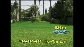 Hydro Mousse TV Spot, 'Your Lawn' - Thumbnail 9