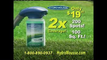 Hydro Mousse TV Spot, 'Your Lawn' - Thumbnail 8