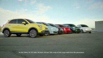 2014 FIAT 500L TV Spot, 'Big Italian Family' - Thumbnail 4