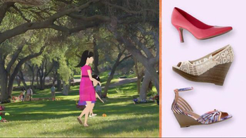 Payless Shoe Source Easter Sale TV Spot, 'Sweet Treats' - Thumbnail 4