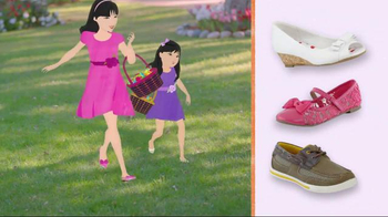 Payless Shoe Source Easter Sale TV Spot, 'Sweet Treats' - Thumbnail 6