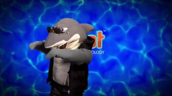 Hexbug Aquabot Seahorse & Jellyfish TV Spot, 'Rapping Shark' - Thumbnail 1