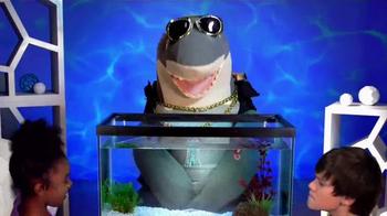 Hexbug Aquabot Seahorse & Jellyfish TV Spot, 'Rapping Shark' - Thumbnail 7