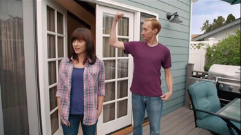 Lowe's TV Spot, 'How to Use the Greek Gods to Update Your Deck'