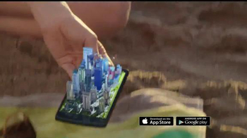 Sim City Build It TV Spot, \'Bring Your City to Life\'