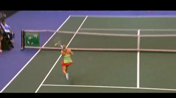 BNP Paribas TV Spot, 'We Are Tennis' - Thumbnail 1