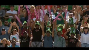 BNP Paribas TV Spot, 'We Are Tennis' - Thumbnail 5