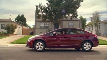 Honda Gran Venta el Garaje de tus Sueños TV Spot, 'Paseo en Moto' [Spanish] - Thumbnail 2