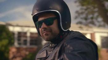 Honda Gran Venta el Garaje de tus Sueños TV Spot, 'Paseo en Moto' [Spanish] - 94 commercial airings