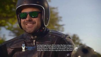 Honda Gran Venta el Garaje de tus Sueños TV Spot, 'Paseo en Moto' [Spanish] - Thumbnail 5