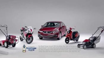 Honda Gran Venta el Garaje de tus Sueños TV Spot, 'Paseo en Moto' [Spanish] - Thumbnail 6