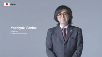 The Government of Japan TV Spot, 'Robots'