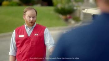 ACE Hardware TV Spot, 'Golf Swing' Featuring Hunter Mahan - Thumbnail 2