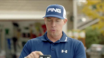 ACE Hardware TV Spot, 'Golf Swing' Featuring Hunter Mahan - Thumbnail 3