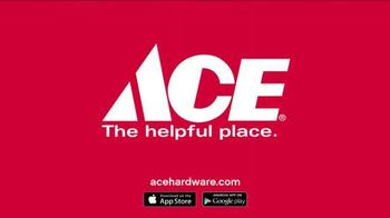 ACE Hardware TV Spot, 'Golf Swing' Featuring Hunter Mahan - Thumbnail 5