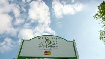 Mastercard TV Spot, 'Priceless Surprises: Arnold Palmer' - Thumbnail 1