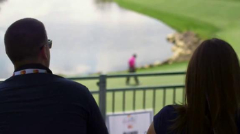 Mastercard TV Spot, 'Priceless Surprises: Arnold Palmer' - Thumbnail 4