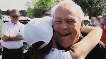 MasterCard TV Spot, 'Priceless Surprises: Arnold Palmer' - Thumbnail 5