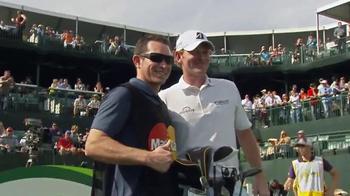 MasterCard TV Spot, 'Priceless Surprises: Arnold Palmer' - Thumbnail 6