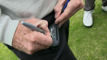 Mastercard TV Spot, 'Priceless Surprises: Arnold Palmer' - Thumbnail 8