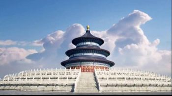 China National Tourism Administration TV Spot, 'Beautiful China'