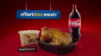 Walmart Effortless Meals TV Spot, 'Hey Mom' - 441 commercial airings