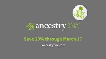 AncestryDNA TV Spot, 'Prove Your Irish Ethnicity' - Thumbnail 9