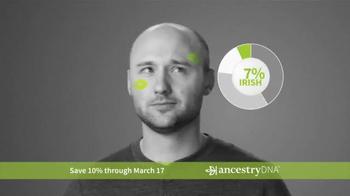 AncestryDNA TV Spot, 'Prove Your Irish Ethnicity' - Thumbnail 2