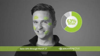 AncestryDNA TV Spot, 'Prove Your Irish Ethnicity' - Thumbnail 8
