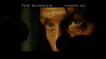 The Gunman - Alternate Trailer 19