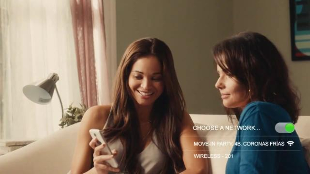 Corona extra tv commercial corona extra wifi moving ispot aloadofball Choice Image