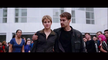 Insurgent - Alternate Trailer 22
