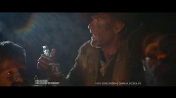 Coors Banquet TV Spot, 'Miners' - Thumbnail 9