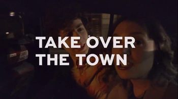 Residence Inn TV Spot, 'Take Over the Town at Residence Inn'