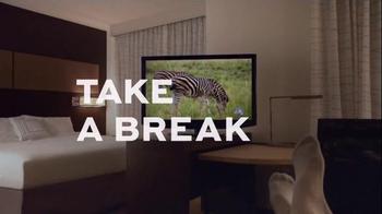 Residence Inn TV Spot, 'Take Over the Town at Residence Inn' - Thumbnail 5