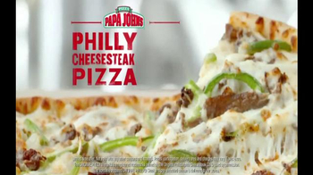 Papa John's Pay$hare TV Spot, 'Play for the Check' Featuring Paul George - Thumbnail 6