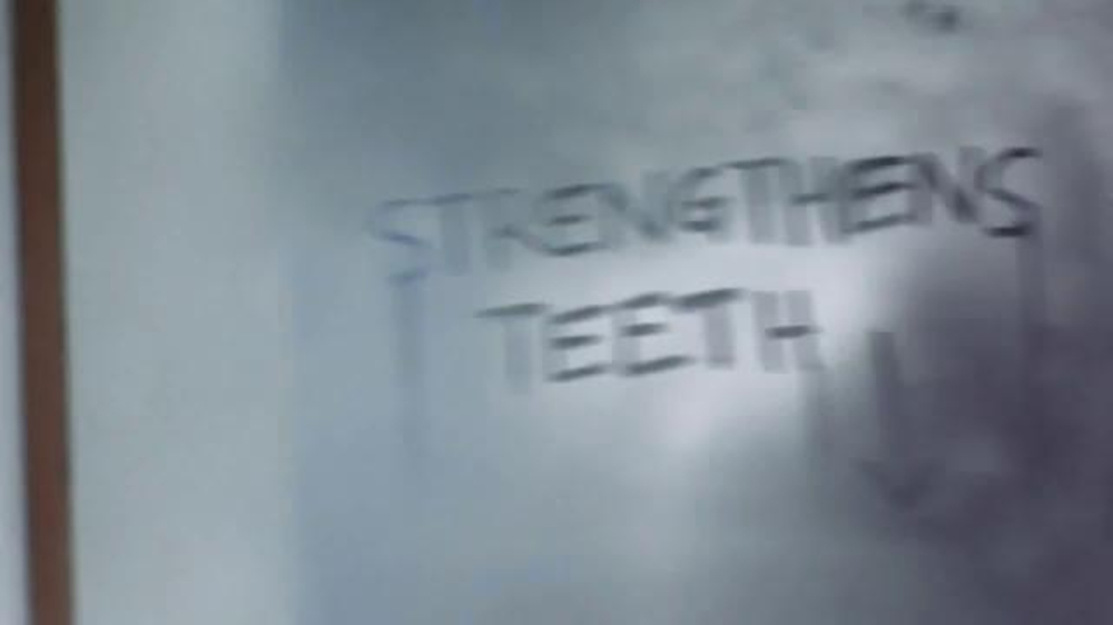 Listerine Total Care TV Commercial, 'Messages'